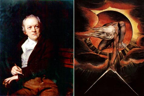 william blake poems. William Blake and Blake#39;s
