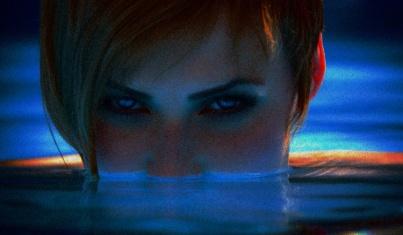 blue pool eyes 2
