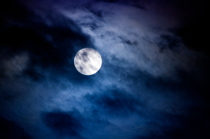 full-moon-and-clouds