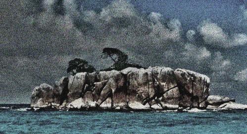 stormy isle