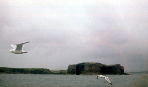 Iona Fingal's Cave